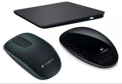 Teknologi Mouse Komputer