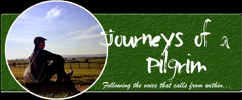 Journeys of a Pilgrim