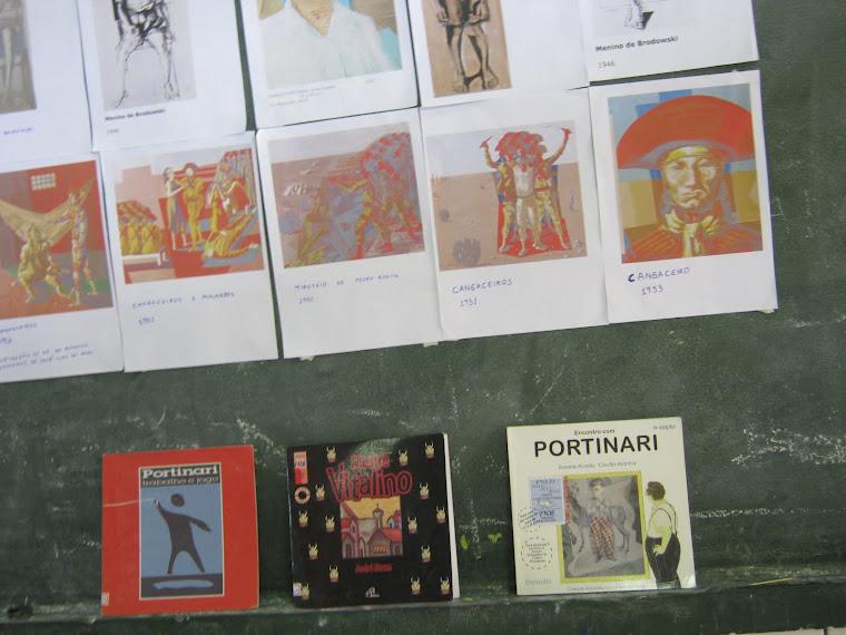 Projeto Cândido Portinari