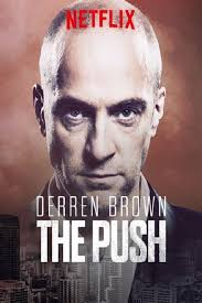Derren Brown: The Push (2018) ταινιες online seires xrysoi greek subs