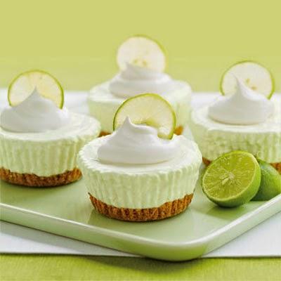 Mini Key Lime Pies