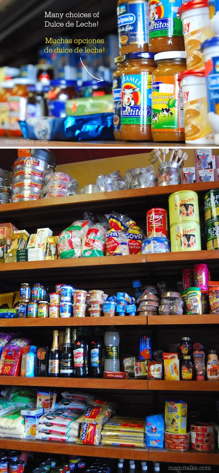 San Diego latino specialty market  | MamiTalks.com