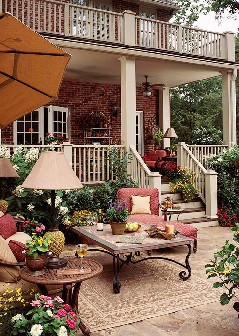 Outdoor Space Eye Candy Love Of Family Home