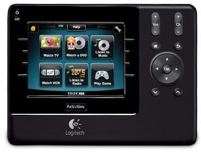 Logitech Harmony 1100 Advanced Universal Remote Discount