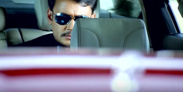 Viraat 2016 Full Kannada Movie 700Mb 300mb Free