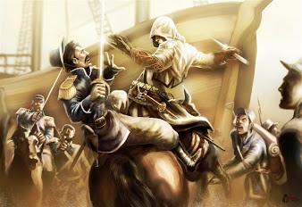 #11 Assassins Creed Wallpaper