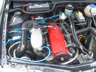 Saveiro G4 Turbo
