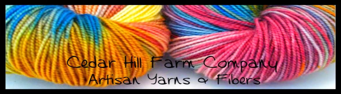 Cedar Hill Farm Company