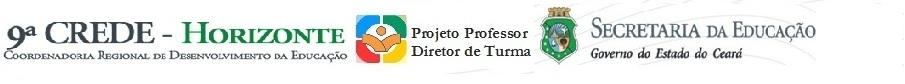 Projeto Professor Diretor de Turma