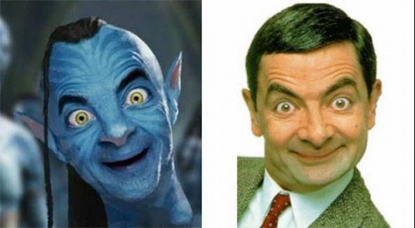 Popular Artist: Mr. Bean Funny Face Pictures: popularartistall.blogspot.com/2012/04/mr-bean-funny-face-pictures.html