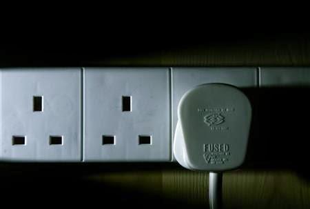kesan kekurangan tenaga elektrik