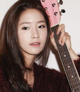 Foto Terbaru Yoona SNSD 2012
