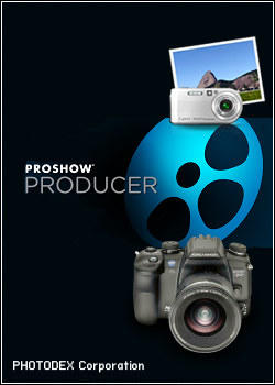 Photodex ProShow Producer 5.0.3280  Crack