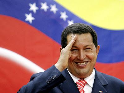50 фактов об Уго Чавесе и Боливарианской Революции