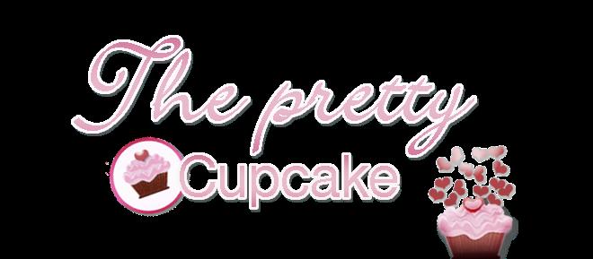 The Pretty Cupcake