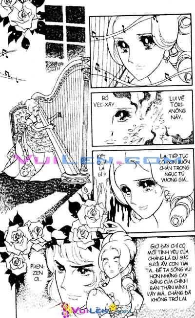 Hoa Hồng Véc-Xây Chapter 5 - Trang 78