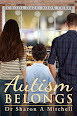 Autism Belongs by Dr Sharon A Mitchell