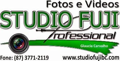 STUDIO FUJI - SERVIÇOS DE FOTOGRAFIA E EQUIPAMENTOS