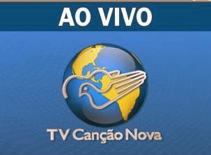 TV Canção Nova [ao vivo]