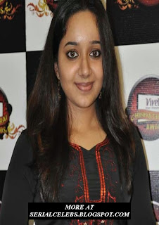 Tamil Serial Actress Chandra Lakshman