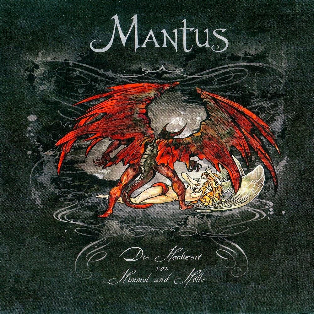 Mantus - дискография mp3