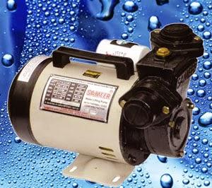 Sameer 500 Sheet Monoblock Pump (0.5HP) Online | Buy 0.5HP Sameer 500 Sheet Monoblock Pump in Chandigarh, India - Pumpkart.com