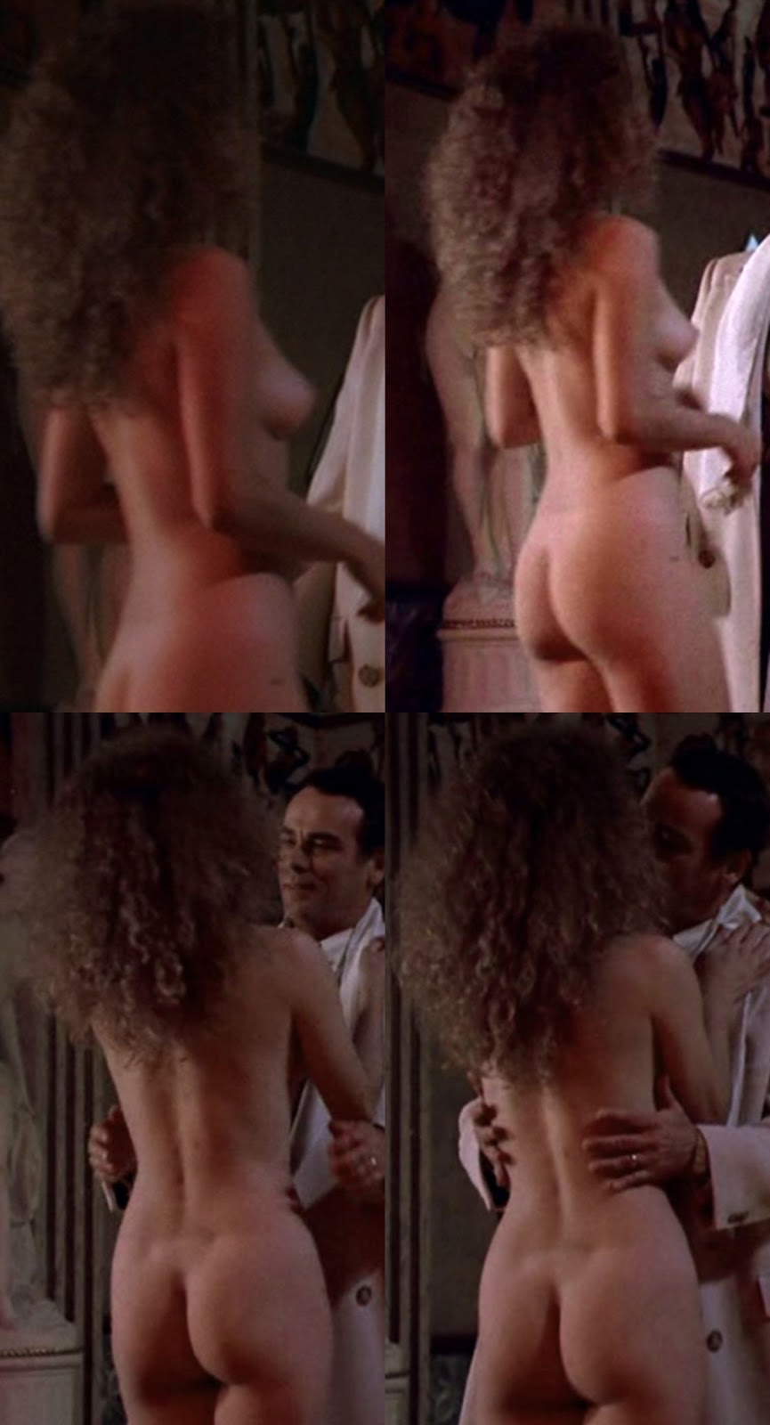 image Nancy travis nude married to the mob