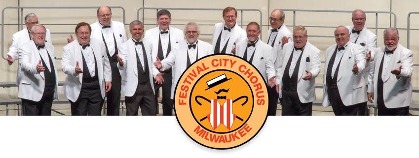 Festival City Chorus