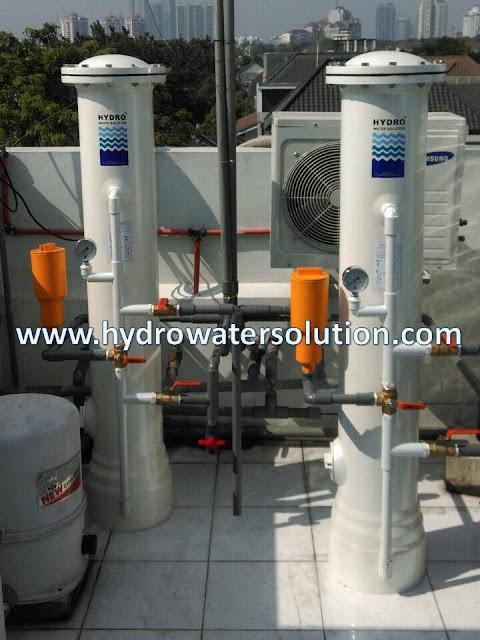Filter Air di Jakarta Selatan