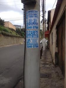 Poluição visual aumenta na cidade e Sucom não enxerga