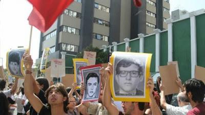 Brasil: Protestos contra a tortura mobilizam centenas de manifestantes em todo o país
