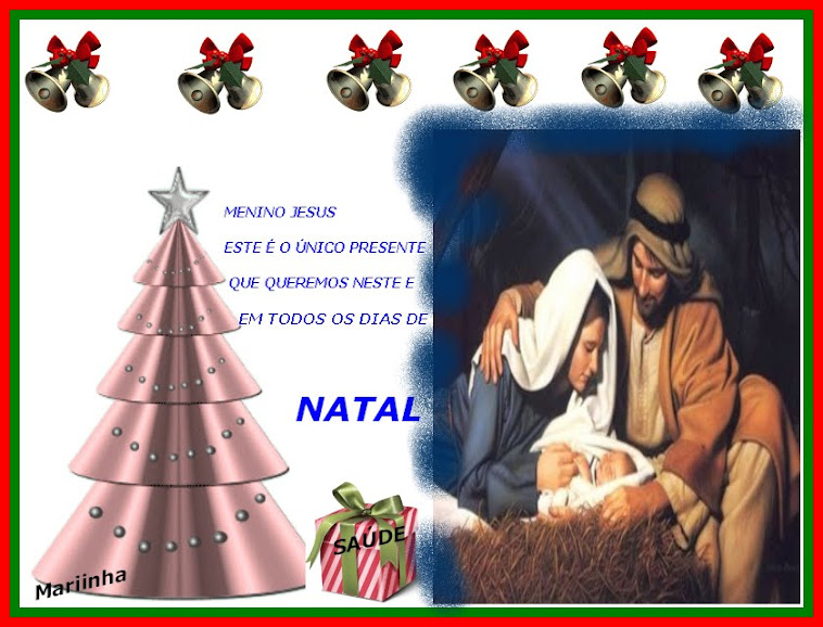 Feliz Natal 2012w
