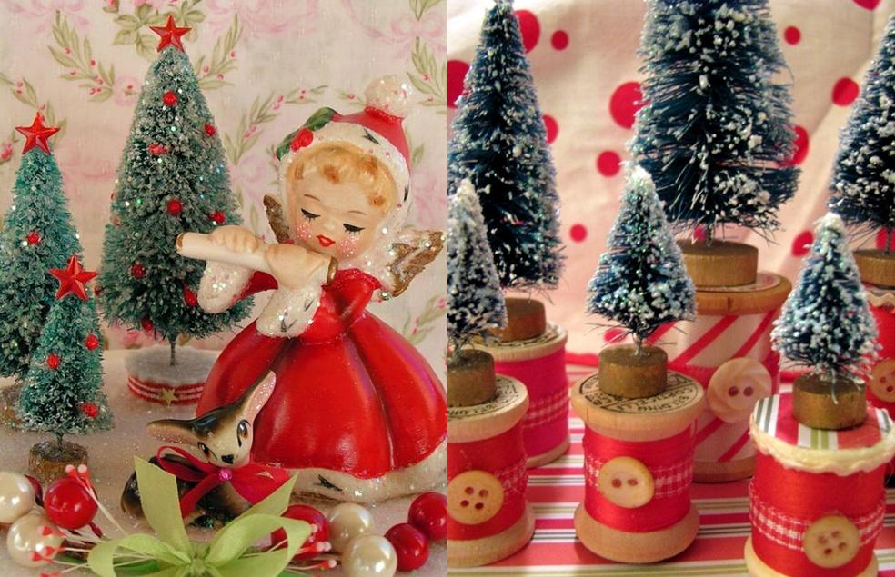 angel hair christmas tree - Angel Hair Christmas