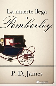 La muerte llega a Pemberley