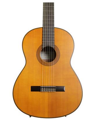 harga gitar klasik yamaha CG122MS