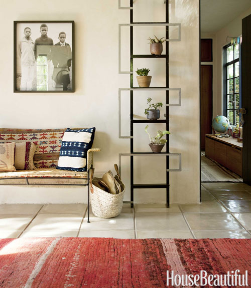Christie Chase: #460...enviable indoor plant stand
