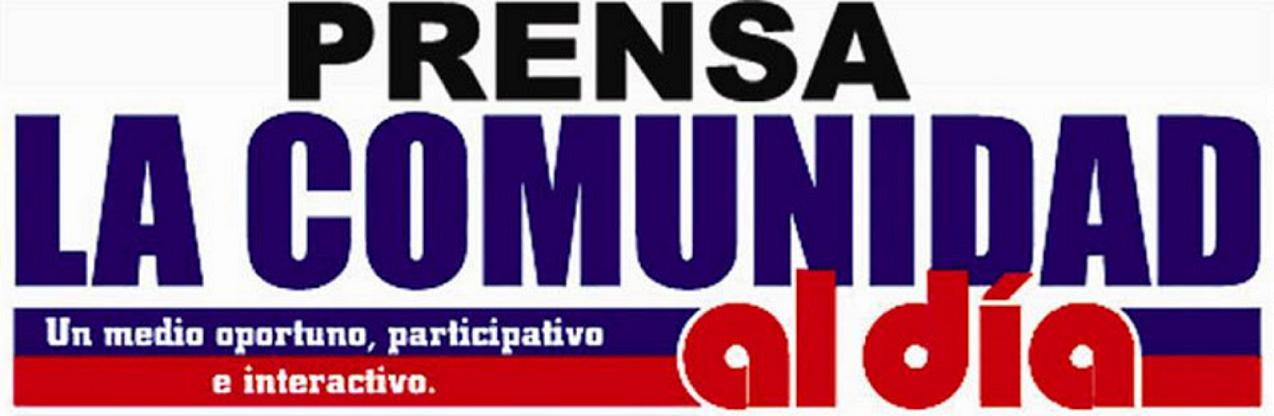 LA COMUNIDAD AL DIA . COM - PRENSA . -