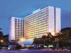 Hotel Murah di Clarke Quay/Riverside SG - Hotel Miramar Singapore