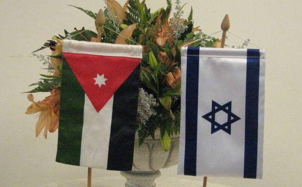 Warga Yordania Minta Perjanjian Damai dengan Israel Dibatalkan