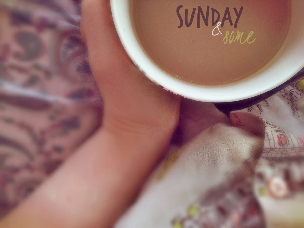 Sunday and Some