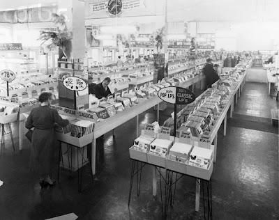 where is big machine records located