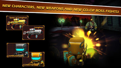 Call of Mini™ Zombies for Android