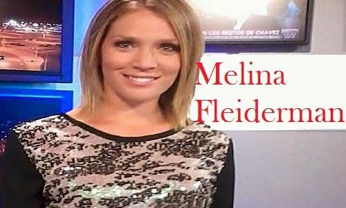 MELINA FLEIDERMAN