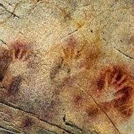 prime pitture preistoriche