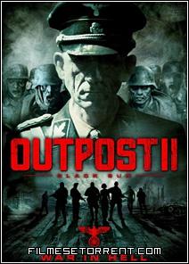 Outpost 2 Inferno Negro Torrent Dublado