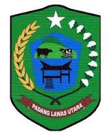 Logo kabupaten padang lawas utara