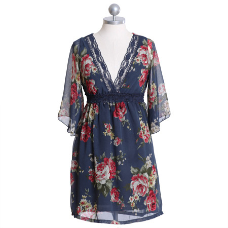 ShopRuche.com, Vintage Inspired Clothing, Affordable ...