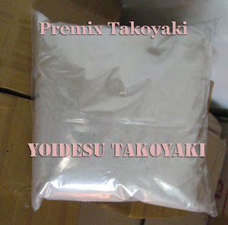 tepung takoyaki