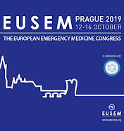 The 13th European Emergency Medicine Congress - Prague 2019