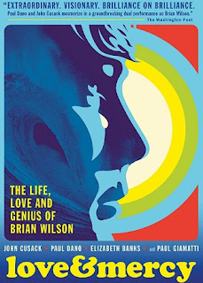 Love & Mercy 2014 film